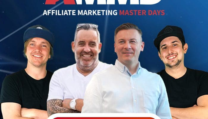 Affiliate Marketing Master Days