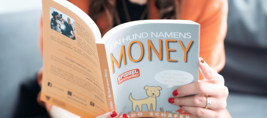 Bodo Schäfer Ein Hund namens Money