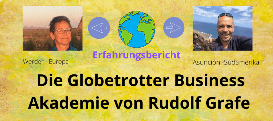 Globetrotter Business Akademie