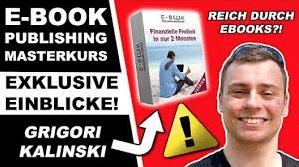 Erfolgreich mit E-Books