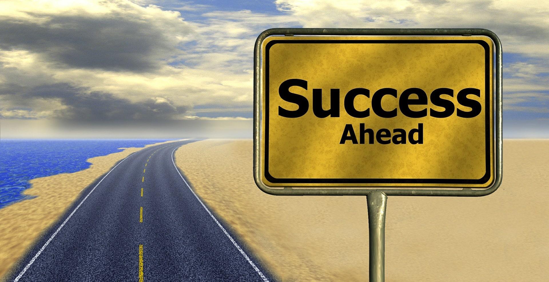 Erfolg